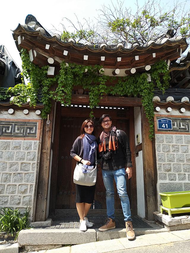 Korea-2018-Seul-Myeongdong-Hongdae-Dongdaemun-Palace-01
