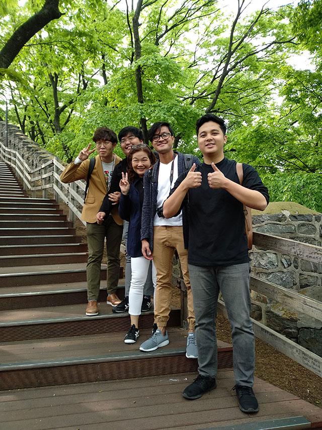 Korea-2018-Seul-Myeongdong-Hongdae-Dongdaemun-Palace-25