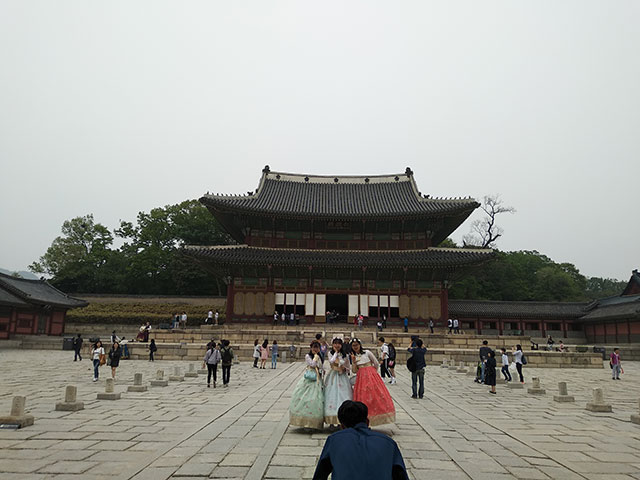 Korea-2018-Seul-Myeongdong-Hongdae-Dongdaemun-Palace-37