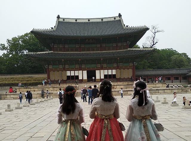 Korea-2018-Seul-Myeongdong-Hongdae-Dongdaemun-Palace-39